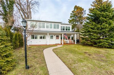 Monroe County Single Family Home A-Active: 2740 Edgemere Drive