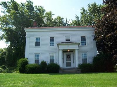 Henrietta Single Family Home A-Active: 1063 Erie Station Road