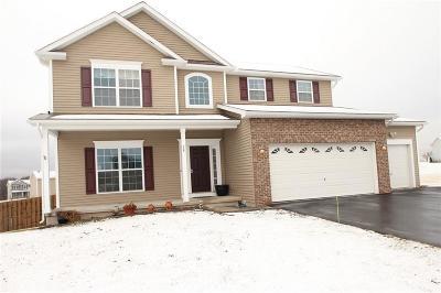 Henrietta Single Family Home A-Active: 28 Blaydon Loop