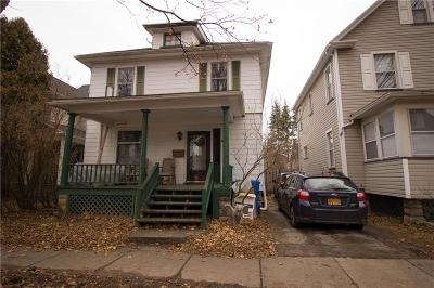 Rochester Single Family Home A-Active: 38 Wilmington Street