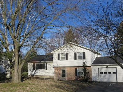 Monroe County Single Family Home A-Active: 68 Beaman Road