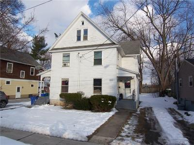 Multi Family 2-4 A-Active: 15-17 Foster Avenue