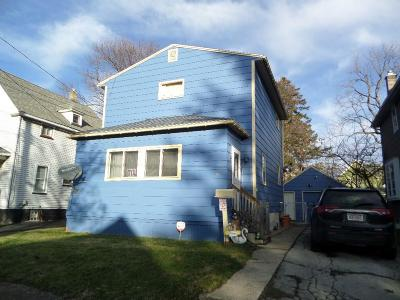 Monroe County Single Family Home A-Active: 60 Briggs Street