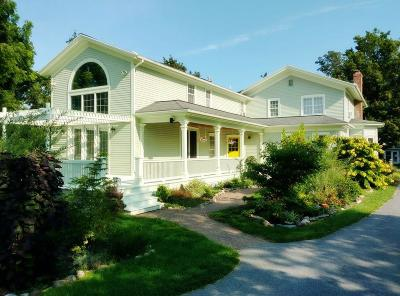 Single Family Home A-Active: 59 East Street