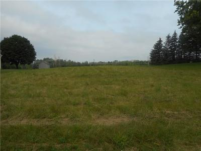 Henrietta Residential Lots & Land A-Active: 355 Beckwith Road