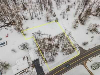 Residential Lots & Land A-Active: 1730 Maple Avenue