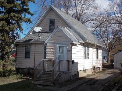 Rochester Single Family Home A-Active: 170 Saint Casimir Street