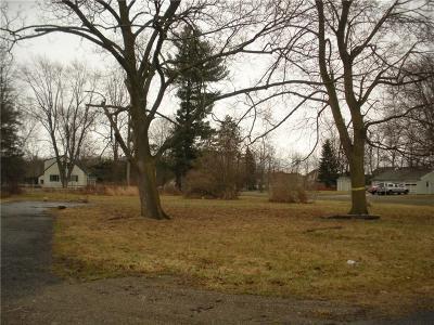 Henrietta Residential Lots & Land A-Active: 36 Landing Street