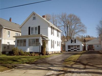 Jamestown Single Family Home A-Active: 19 North Elam Avenue South