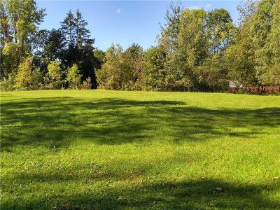 Webster NY Residential Lots & Land A-Active: $44,900