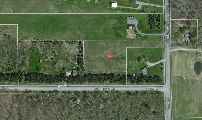 Residential Lots & Land A-Active: 00 Mertz Road