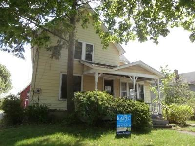 Single Family Home A-Active: 79 East Street