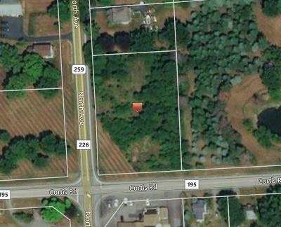 Parma Residential Lots & Land A-Active: 480 Curtis Road