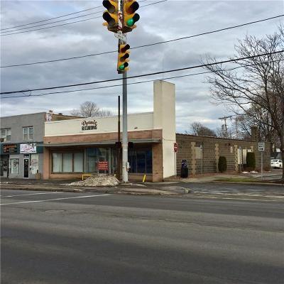 Monroe County Commercial A-Active: 2844 Dewey Avenue
