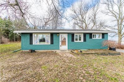 Single Family Home A-Active: 2580 State Route 21