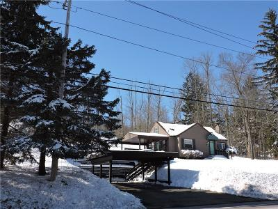 Single Family Home P-Pending Sale: 2805 Route 394