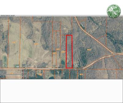 Residential Lots & Land P-Pending Sale: East Road