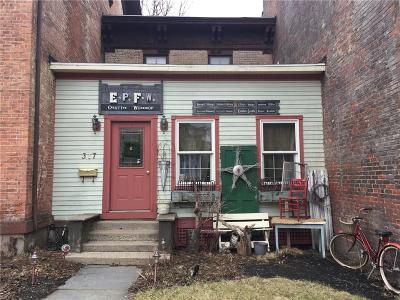 Commercial Lease For Lease: 317 East Main Street