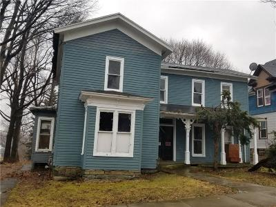 Jamestown NY Multi Family 2-4 A-Active: $15,000