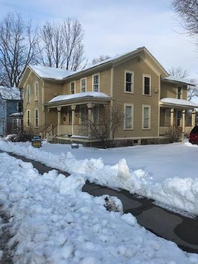 Monroe County Single Family Home A-Active: 191 Utica Street