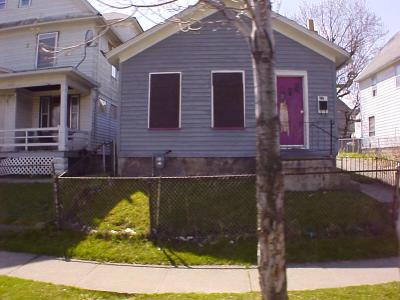 Rochester Single Family Home A-Active: 27 Durnan Street