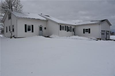 Henrietta Single Family Home A-Active: 855 Pinnacle Road