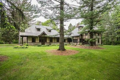 Single Family Home A-Active: 566 Snell Road