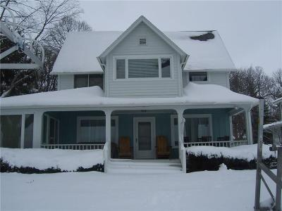 Single Family Home C-Continue Show: 5537 Eagle Point Drive