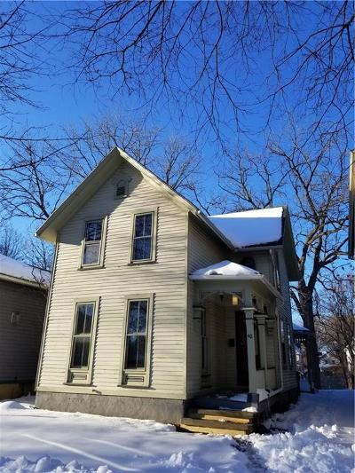 Rochester NY Single Family Home C-Continue Show: $149,900