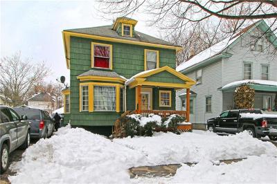 Rochester Single Family Home A-Active: 157 Fillmore Street