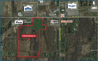 Residential Lots & Land A-Active: 240 State Route 31 #R