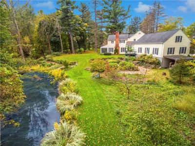 Single Family Home A-Active: 905 Allens Creek Road