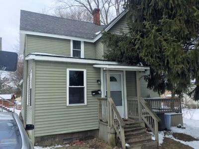 Jamestown Single Family Home A-Active: 5 Hammond Street