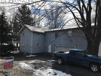 Seneca County Multi Family 2-4 A-Active: 1820 State Route 318