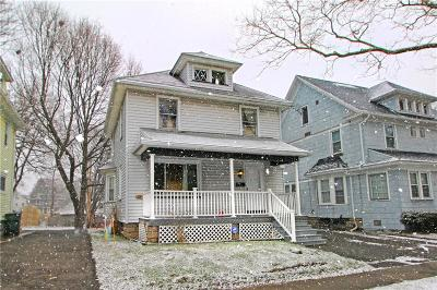 Monroe County Single Family Home A-Active: 746 Parsells Avenue