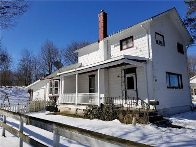 Murray Single Family Home A-Active: 63 State Street