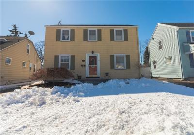 Greece Single Family Home A-Active: 123 Worcester Road
