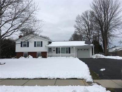 Greece Single Family Home A-Active: 30 Hemlock Woods Lane