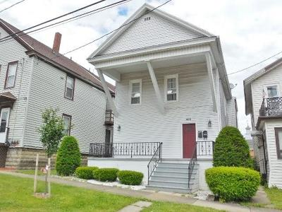 Multi Family 2-4 A-Active: 412 Lafayette Street