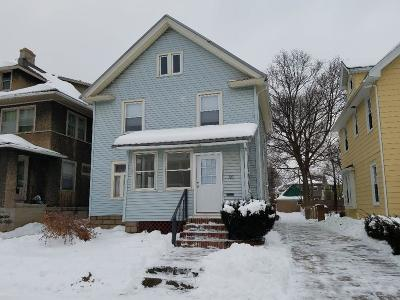 Single Family Home Sold: 720 Parsells Avenue