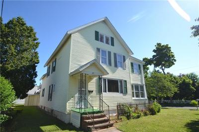Lyons Single Family Home A-Active: 25 Holley Street