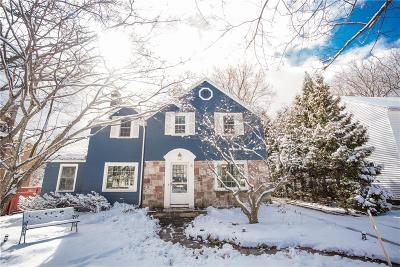 Irondequoit Single Family Home A-Active: 21 Barons Road