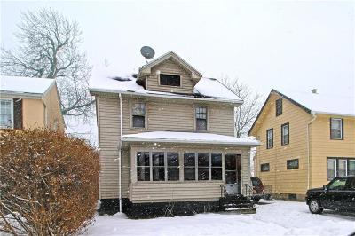 Monroe County Single Family Home A-Active: 113 Reliance Street