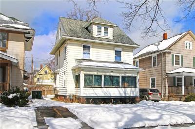 Monroe County Single Family Home A-Active: 132 Bryan Street