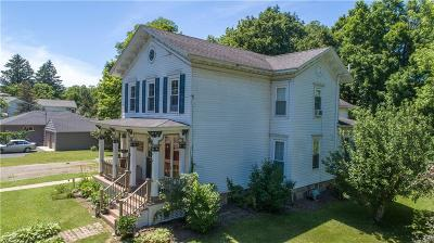 Naples Single Family Home A-Active: 5 Cohocton Street