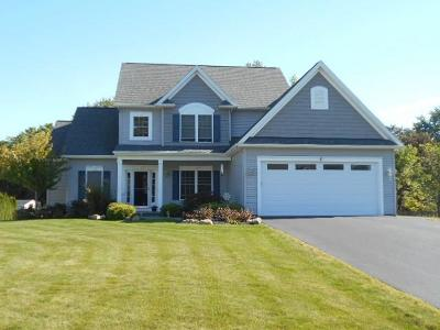 Monroe County Single Family Home A-Active: 6 Alderbrook Trail