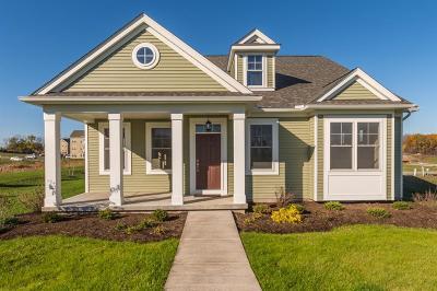 Canandaigua-City Single Family Home A-Active: 117 Thompson Lane