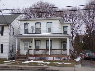 Single Family Home A-Active: 44 North Exchange Street