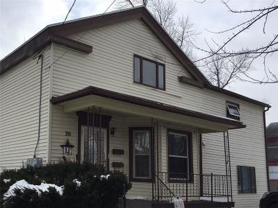 Orleans County Multi Family 2-4 C-Continue Show: 30 Geddes Street