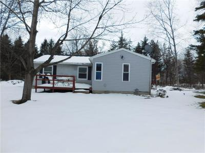 Gorham Single Family Home A-Active: 2751 Lake To Lake Road